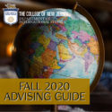 Fall 2020 Advising Newsletter Now Available