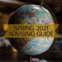 Spring 2021 Advising Guide
